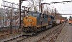 CSX 3144 on Q032